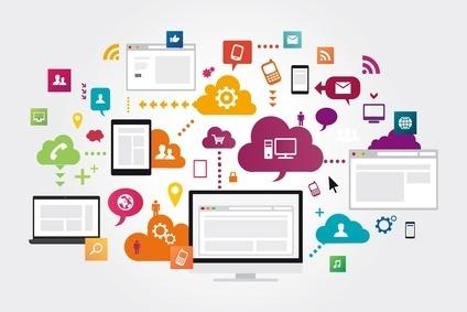 De l'Entreprise 2.0 à la transformation digitale - FredCavazza.net   L'ère du Collaboratif dans les Entreprises   Scoop.it