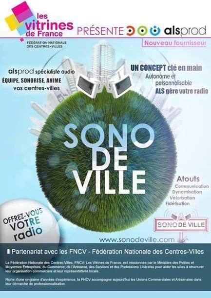 Alsprod.com - Autres | Facebook | FNCV - Les Vitrines de France | Scoop.it