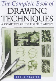 All Kinds Of Books: The Complete Book of Drawing Techniques   Books   Scoop.it