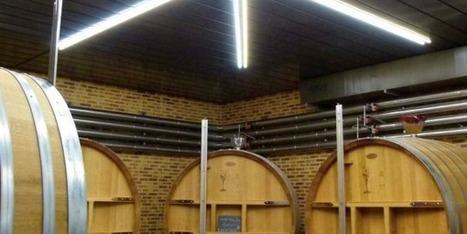 Et la lumière fut… Neolux lance un nouvel éclairage qui évite le «goût de lumière» dans le vin | Vin 2.0 | Scoop.it