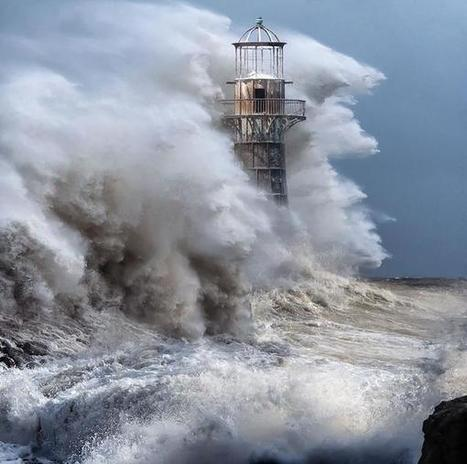 """Ivan Deutsch on Twitter: """"28 Breathtaking Photos Of Lighthouses That Have Stood The Test Of Time: http://t.co/8RYQoPuX8z http://t.co/XkZxDiO6VU"""" 