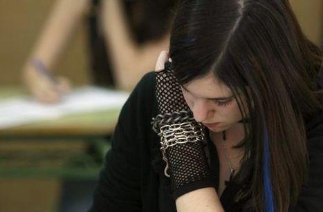 Cuando lo único que cuenta es pasar la reválida | Orientación Educativa - Enlaces para mi P.L.E. | Scoop.it