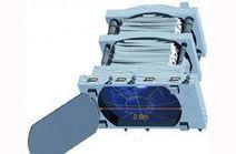 L'ISS aura bientôt un rayon laser pour détruire les débris spatiaux | ParisBilt | Scoop.it