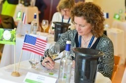 CONCOURS MONDIAL DU SAUVIGNON AT PLANET BORDEAUX – THE WINNERS | Planet Bordeaux - The Heart & Soul of Bordeaux | Scoop.it