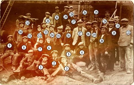Des inconnus à identifier -[6]: Mulhouse | Rhit Genealogie | Scoop.it