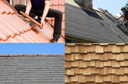 What Are My Roofing Material Options? - tips from Ramos Roofing and Remolding | Ramos Roofing and Remolding | Scoop.it