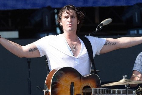 Joe Nichols Promises to Keep 'Traditional Country Alive' With New Music | Country Music Today | Scoop.it