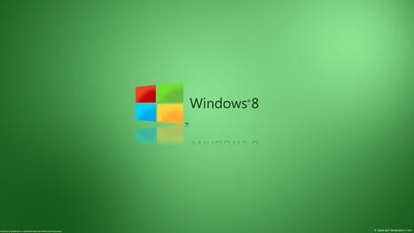 Top 10 Windows 8 Wallpaper HD - TechGuru3D | Top 10 List | Scoop.it