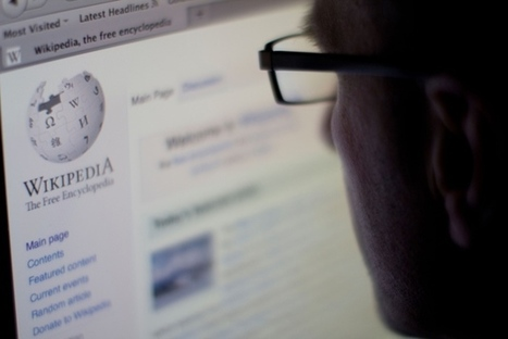Wikipedians reach out to academics | Gentlemachines | Scoop.it