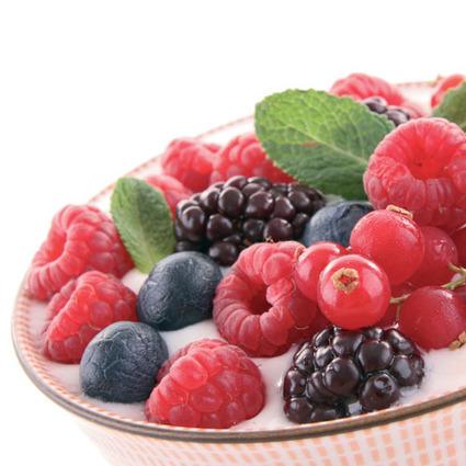Frutos rojos: Muy útiles para combatir la pérdida de memoria | Apasionadas por la salud y lo natural | Scoop.it