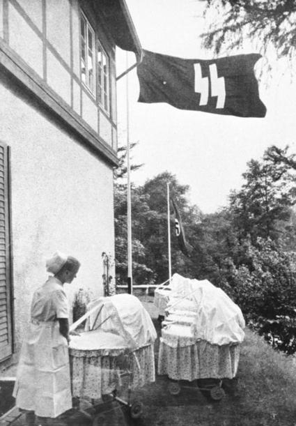 10 Snapshots of Nursing in Nazi Germany   European History 1914-1955   Scoop.it