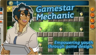 Free Cool Online Tool: Gamestar Mechanic   Farrell Ink   A Parent's Resource on Educational and Fun Games for Students   Scoop.it