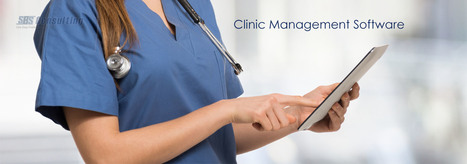 SBS Consulting Advised, -Use Medical Clinic Management Software- | Business Software Provider | Scoop.it