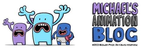 .:: Michael's Animation Blog | LE CINÉMA D'ANIMATION (2) - Les différentes techniques, du début à aujourd'hui. | Scoop.it