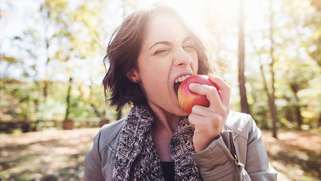 11 Grab-and-Go #Snacks for Type 2 #Diabetes | PreDiabetes News | Scoop.it