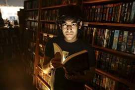 Aaron Swartz: a beautiful mind - Sydney Morning Herald | Teaching End of life care | Scoop.it