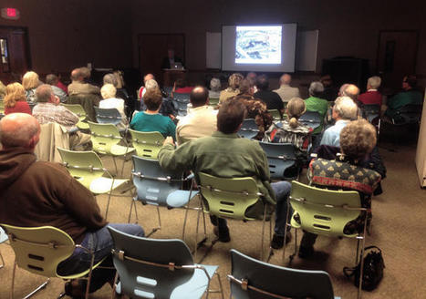 Local resident gives presentation on Kennedy assassination | Tennessee Libraries | Scoop.it