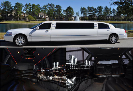Corporate Car Service Limo, Christmas Lights Tour Lim | Business | Scoop.it