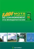 dictionnaire environnement, le DICTIONNAIRE environnemental et l'encyclopédie gratuite | DOCJAPY : Développement durable | Scoop.it
