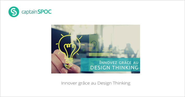 [Today] SPOC Innovez grâce au Design Thinking | MOOC Francophone | Scoop.it