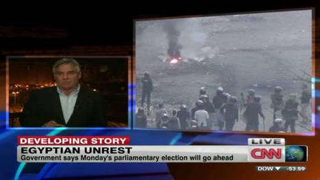 Egyptian civil unrest to escalate despite military's efforts | Égypt-actus | Scoop.it