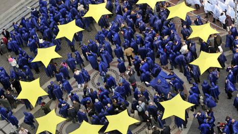 #European #Union #Win #Nobel #Peace#Prize | Le It e Amo ✪ | Scoop.it