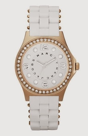 Live with fashion: Marc Jacobs Watches 2014 | Indian Fashion Updates | Scoop.it