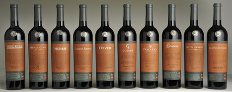 Coro Mendocino Releases Iconic Ultra-Premium 2011 Vintage - PR Web (press release) | Mendocino County Living | Scoop.it