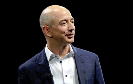 Should You Have a 'Shadow' Like Jeff Bezos Does? | E-learning Development | Scoop.it