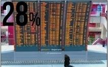 Expatriation professionnelle : partir pour mieux revenir - Economie Matin | Réseau d'échanges interculturels | Scoop.it