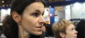 Aurélie Filippetti, ministre et femme de lettres : actualités - Livres Hebdo | BiblioLivre | Scoop.it