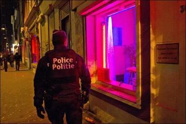 Le Conseil d'Etat suspend le règlement de police sur la prostitution à St-Josse | Politici in Brussel | Scoop.it