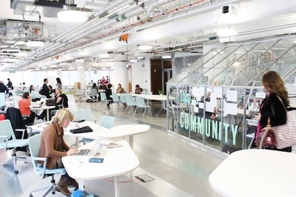 Escape the City? Why not Escape to Hub Westminster? | Hub Westminster | Scoop.it