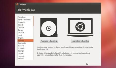Guía básica para migrar a Linux | Información & Documentación | Scoop.it