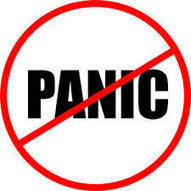 No need to Panic or maybe you should! | MURUHAA | Financial stock market trading and making money | Scoop.it