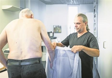 Der Nachbar als Pfleger   eHealth in Switzerland   Scoop.it