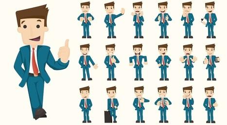 Les 9 traits de caractère des entrepreneurs à succès | EFFICACITE COMMERCIALE | Scoop.it