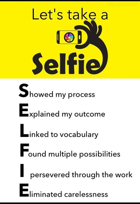 """⭐A """"self""""-assessment tool that is a snap! 