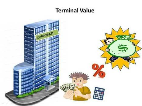 Terminal value dcf - DCF - Discounted Cash Flow | INVESTMENT BANKING IN INDIA | Scoop.it