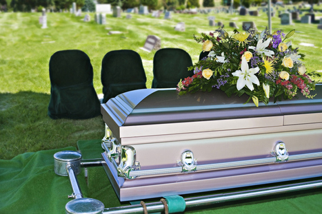 How Proper Burial Helps People In Cumming Avoid Health Complications   The Preparations   Scoop.it