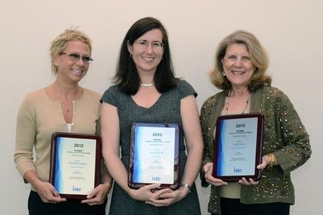 ISTE SIG Media Specialist Technology Innovation Award | Daring Ed Tech | Scoop.it