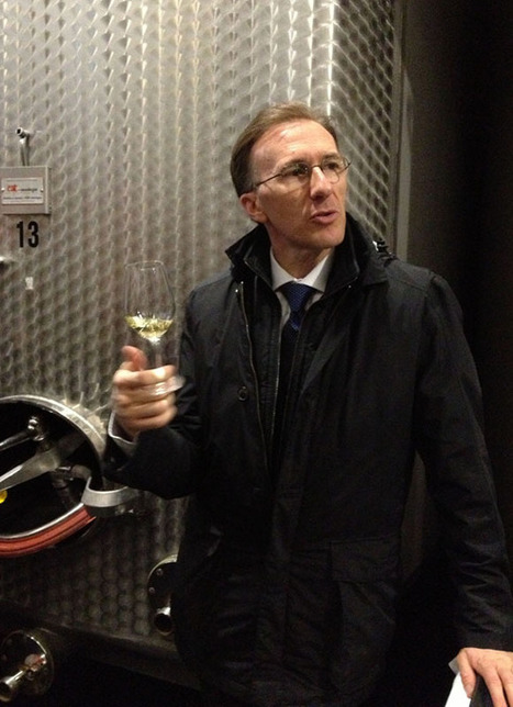 Tips on leaning on the sommelier, from the world's best one | Vitabella Wine Daily Gossip | Scoop.it