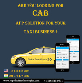What is the cost of Taxi App Development in India   Best Mobile Application World   Latest Trend   Scoop.it