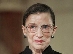 Justice Ginsburg's 7 Tips To Raising A Strong Daughter | Lawsuits That Matter | Scoop.it