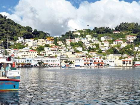 Traveller's Guide: Grenada - The Independent | Caribbean Travel News & Tips | Scoop.it