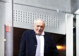 Richard Rogers urges architects to be more political | Architecture and Architectural Jobs | Scoop.it