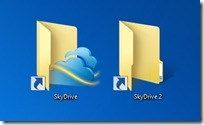 Can I install multiple SkyDrive apps on my desktop? | Productivity Tools | Scoop.it