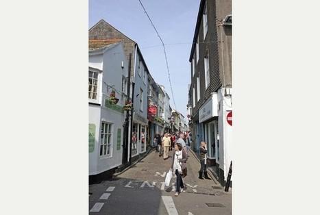 St Ives has the least energy efficient homes in England - The Cornishman   UK Energy Efficiency @fuelpovertyuk   Scoop.it