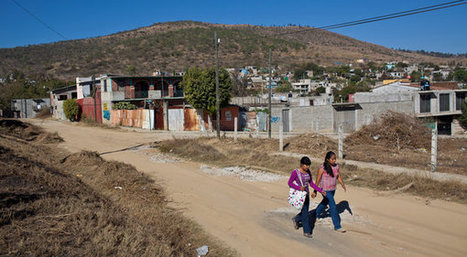 Migrants' New Paths Reshaping Latin America | Geography 200 | Scoop.it