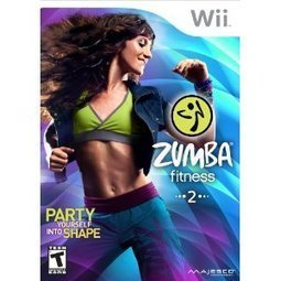Zumba Fitness 2 | video game collectibles | Scoop.it